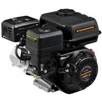 Двигатель CARVER 168FL-2 4Т 6,5л.с. (S-type d-20мм)
