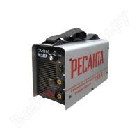 Сварочный аппарат Ресанта САИ 160 инверторный