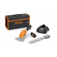 Ножницы Stihl HSA 26 SET Аккумуляторные в комплекте с AS 2 и ЗУ AL 10