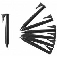 Фиксаторы кабеля к робот-газонокосилке Solo by AL-KO Robolinho 4100  90шт к-кт