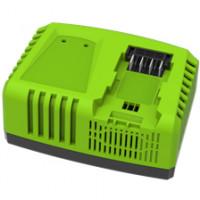 Зарядное устройство Greenworks G40UC4, 40V Быстрое