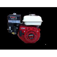 Двигатель Eurotec GX200 6,5л.с. вал d-19мм