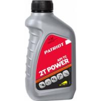 Масло PATRIOT 2T 0,592л POWER ACTIVE минеральное