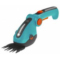 Ножницы Gardena ComfortCut Li аккумуляторные для газона