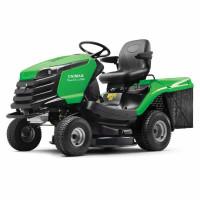 Садовый трактор Caiman Rapido Eco 2WD 107D1C 16л.с.