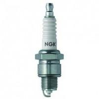 Свеча зажигания 2T NGK CMR6H (3365 mix)